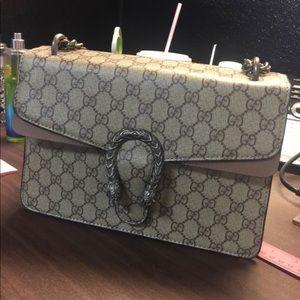 Gucci Bags - Gucci Dionysus small GG Shoulder Bag